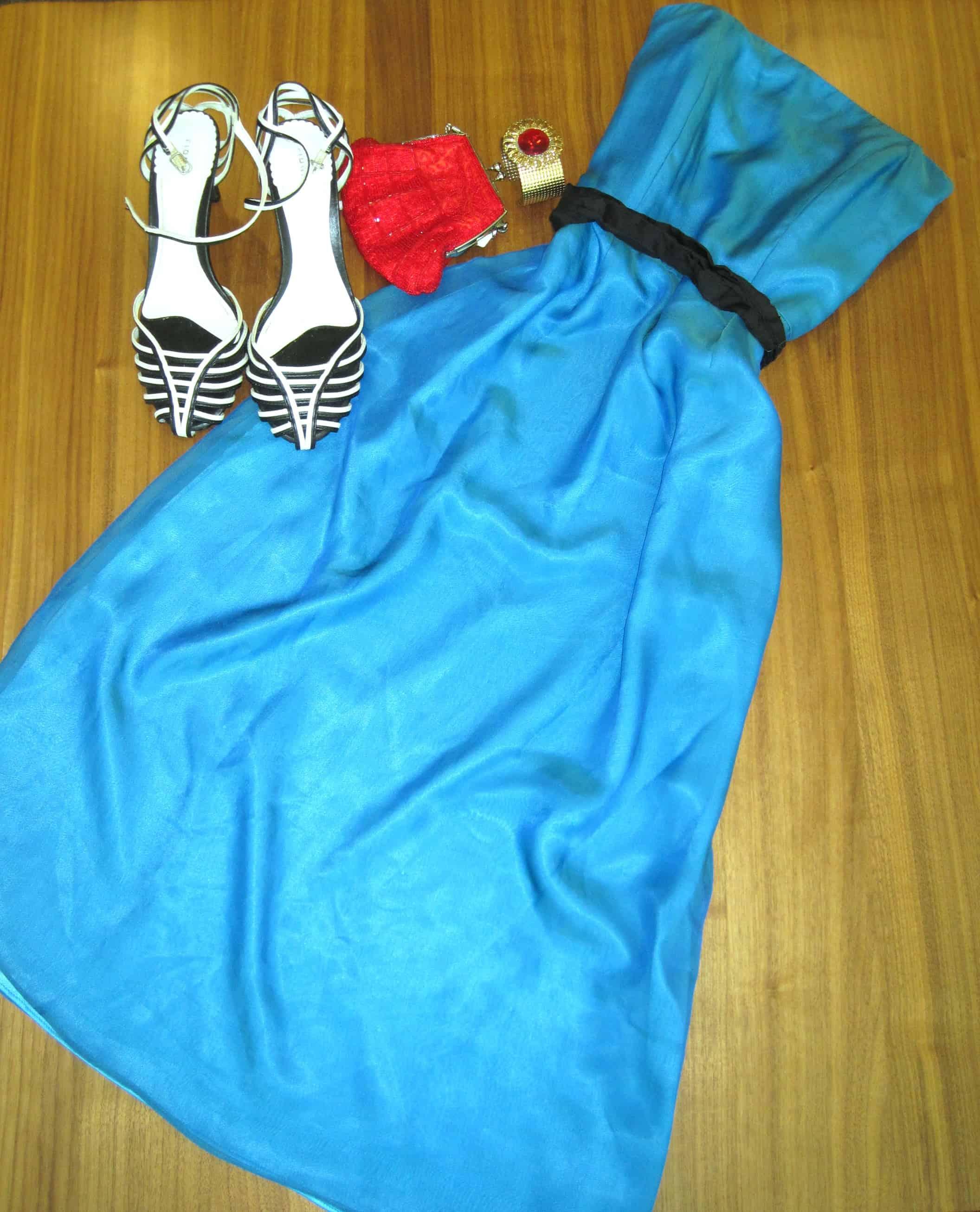 Thrift Shop Prom Dresses - Holiday Dresses