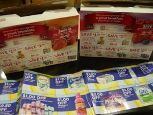 "Why I Did Not Audition For ""Extreme Couponing"""