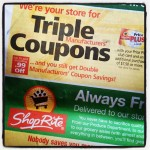 Facts About Coupons for National Coupon Month