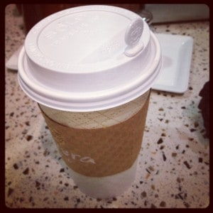 More Offers for National Coffee Day 2014