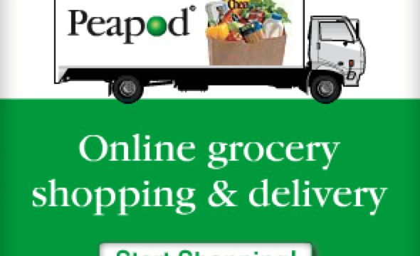 Review: Why I Still Love Peapod Grocery Delivery Service