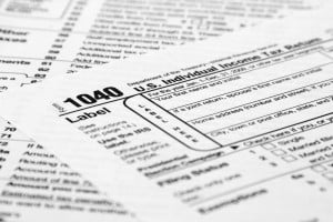 8 Mistakes to Avoid on Your Tax Ret