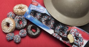 8 Free Donuts for National Doughnut Day 2015