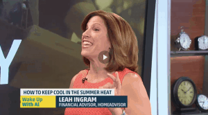 6 Tips to Help Your Home Stay Cool This Summer