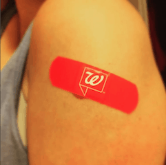 11 Ideas for Free and Cheap Flu Shots