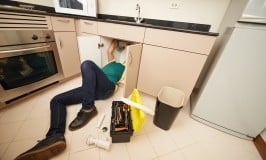 Avoid Plumbing Problems on Thanksgiving