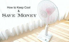 How to Keep Cool and Save Money