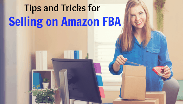 Tips for Selling on Amazon FBA